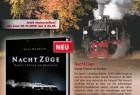 """""""NachtZüge"""" ist die Top-Neuheit der VG Bahn GmbH im Quartal IV/2010."""