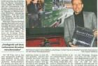Beitrag aus der Harzer Volksstimme vom heutigen 9. Dezember 2010: