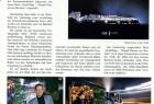 """Die Ausgabe 2/2011 der Zeitschrift """"Der Harz"""" des Harzklub e.V. präsentiert """"NachtZüge"""" auf einer Seite:"""