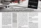 """Die Ausgabe 1/2011 der Zeitschrift """"volldampf"""" enthält ein Interview mit dem Autor auf drei Seiten:"""