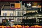 """In der Frühjahrsausgabe 2011 seines Magazins stellt der Harzer Tourismusverband den Bildband """"NachtZüge"""" vor."""