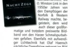 Das Eisenbahn-Magazin vom Alba-Verlag Düsseldorf stellt das Buch im Rahmen einer Rezension vor.