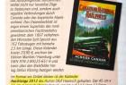 """Das Eisenbahn-Magazin des Alba-Verlags stellt in seiner aktuellen Ausgabe den Kalender """"NachtZüge 2012"""" in einer Kurzrezension vor."""
