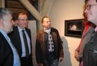 """Mit der Eröffnung der Fotoausstellung """"NachtZüge"""" sowie fünf weiteren Präsentationen im Museum Schiefes Haus haben der Kulturverein und die Stadt Wernigerode, welche das Bauwerk für über eine Million Euro restaurieren […]"""