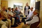 Die Kulturstiftung Wernigerode und die Harzer Schmalspurbahnen (HSB) hatten am gestrigen 31. Mai 2012 zu einem gemütlichen Abend mit Fotograf und Buchautor Olaf Haensch geladen. Der größte Ausstellungsraum im Museum […]