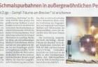 """Auf 24 Seiten veröffentlichte die """"Volksstimme"""" am heutigen 8. Juni 2012 zahlreiche Beiträge zur Geschichte der HSB und das Festprogramm zur 125-Jahr-Feier in einer Sonderbeilage. Sie enthält auch einen Beitrag […]"""
