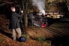 Foto- und Buchpräsentation mit Signierstunde Blick hinter die Kulissen der Dampf-Träume am Brocken Fotograf und Journalist Olaf Haensch wird am Freitag, dem 23. November 2012, einen exklusiven Einblick in die […]