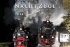 """Im neuen Programm der Verlagsgruppe Bahn GmbH, welches am 30.1.2013 erschienen ist, wurde der Titel des nächsten """"NachtZüge""""-Kalenders angekündigt. Erscheinungstermin: Juni 2013."""